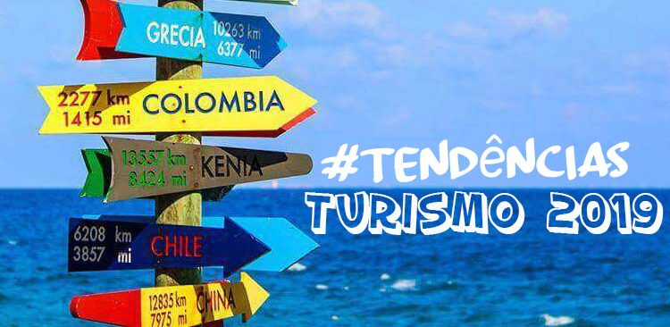 tendencias turismo